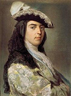 Charles Sackville, 2nd Duke of Dorset British nobleman, politician, opera impresario and cricketer