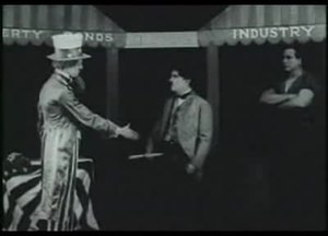 File:Charlie Chaplin, The Bond, 1918.ogv