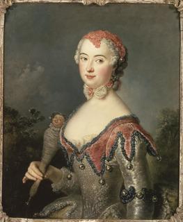 Charlotta Sparre Swedish noble