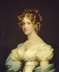 Charlotte Morton Dexter (Mrs. Andrew Dexter)
