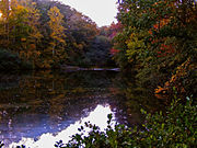 Chattahoochee National Park, Atlanta