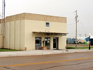 Chattanooga, Oklahoma Town in Oklahoma, United States