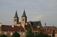 Chaumont Basilique Saint Jean Baptiste.JPG