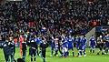 Chelsea 2 Spurs 0 Capital One Cup winners 2015 (16694182752).jpg