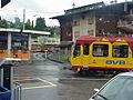 Chemin de fer Bex-Villars-Bretaye Bahnhof Villars-sur-Ollon.jpg