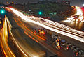 Chennai traffic at night.jpg