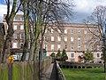Chester's City Walls - Grosvenor Road to Bridgegate ^8 - geograph.org.uk - 369499.jpg