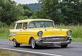 Chevrolet Bel Air Delivery 1957 Oldtimertreffen Ebern 2019 6200357.jpg