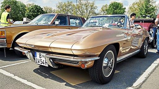 Chevrolet Corvette C2 (34506452064)
