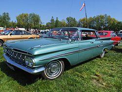 Chevrolet Impala – Wikipedia