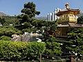 Chi Lin Nunnery 志蓮淨苑 Pagoda - panoramio.jpg