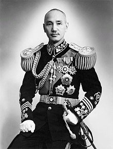 Image result for chiang kai shek