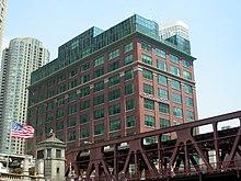 Xavier University Louisiana >> The Chicago School of Professional Psychology - Wikipedia