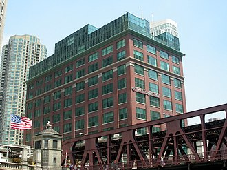 The Chicago School of Professional Psychology - Downtown Chicago location