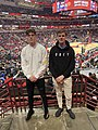 Chicago Bulls game picture with brother.jpg
