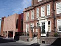 Chichester - Pallant House Gallery - geograph.org.uk - 1173265.jpg