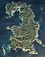 Chichi Jima Island Aerial photograph.2014.jpg