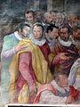 Chiesa abbaziale di s. michele a passignano, int., cappella di s.g. gualberto, affr. di g.m. butteri 04.JPG