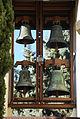 Chiesa di San Leone Magno - Bell Tower II.jpg
