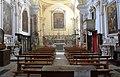 Chiesa di Santa Marta di Napoli - Interno.jpg