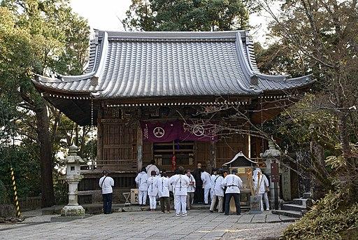 Chikurinji Kochi16s3872