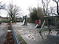 Children's playground in Barnard Castle - geograph.org.uk - 1591995.jpg