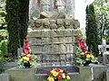 Children of Zamosc Region. Victims of Nazi Germany. Monument in Zamosc.jpg