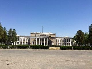 Buston, Sughd Place in Sughd Region, Tajikistan