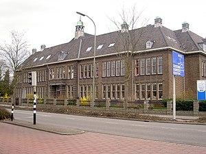 Christelijk College Nassau-Veluwe - Christelijk College Nassau-Veluwe
