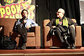 Chris Sarandon and Ken Page (16040780355).jpg