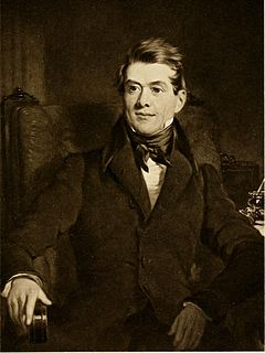 Christian Friedrich, Baron Stockmar German noble