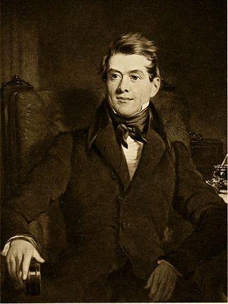 Christian Friedrich, Baron Stockmar - Baron Stockmar