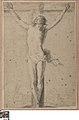 Christus aan het kruis, circa 1655 - circa 1700, Groeningemuseum, 0041469000.jpg