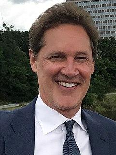 Chuck Brymer American businessman