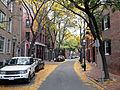 Church Street from Fayette Street 101814.jpg
