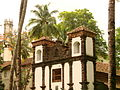 Church in Old Goa - India.JPG