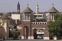 Churchesndmosque eritrea.jpg