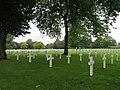 Cimetière américain et mémorial de Bretagne (Saint-James) 10.jpg