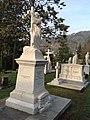 Cimitero Inglese, Bagni di Lucca, Elizabeth Goodwin Kingsbury (died 1899).jpg