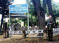 Cimitirul evreiesc Iași - Parcela Eroilor Evrei din Primul Război Mondial.jpg