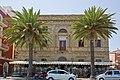 Cine Teatro Cavallera, Carloforte, Isola di San Pietro, Carbonia-Iglesias, Sardinia, Italy - panoramio.jpg