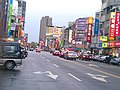 Cingnian Road, Kaohsiung City 20110621.jpg