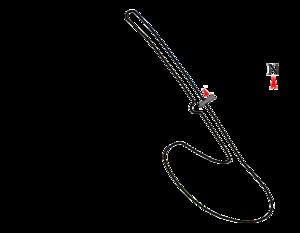 Circuito Costanera (Buenos Aires) - Image: Circuit costanera norte 1951
