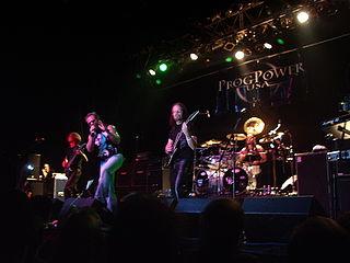 Circus Maximus (Norwegian band) Norwegian progressive metal band