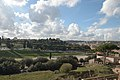 Circus Maximus seen from Palatine hill.JPG
