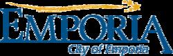 Official seal of Emporia, Kansas