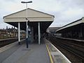 Clapham Junction stn platform 15 looking south.JPG
