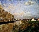 Claude Monet - The Seine at Argenteuil 1873.jpg