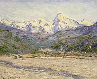 Claude Monet - The Valley of the Nervia.jpg