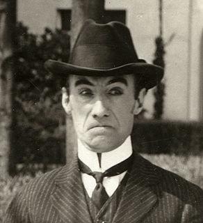 Claude Cooper (actor) American actor